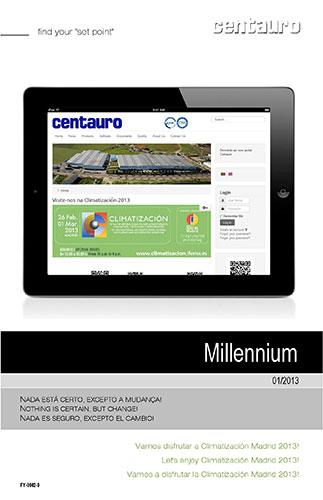 Millenium 01/2013