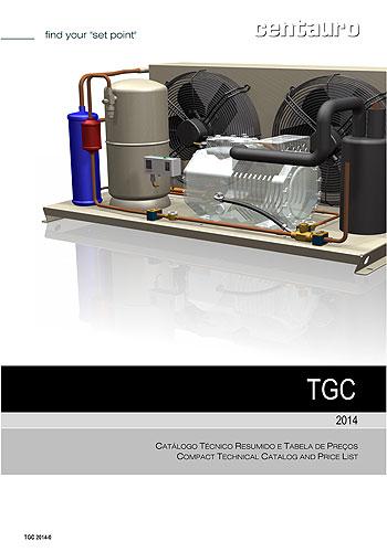 TGC SP